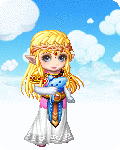 Princess Zelda (OoT Ending)