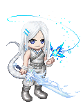 Half Ice Demon