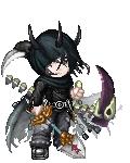 demonic grave kee
