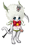 Dandiilion cat