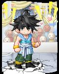 Son Goku (End of