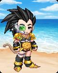 Raditz (Dragon Ba