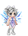 ICY queen of cold