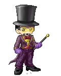 The Warden Of SUPERJAIL!