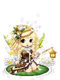 Little Lily Fairy
