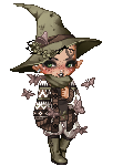 The Sage Witch