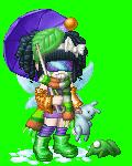 Colorful Bunny Ra