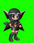 A 'Royal' Ninja i
