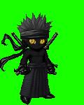 Black Cat Ninja