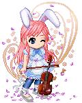 Violinist Alice