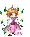 Sakura, princess
