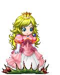 Princess Peach is