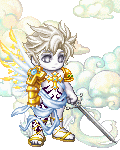 Afflicted angel