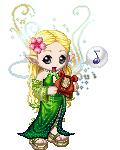 Elven Maiden Aurorian Bricziel