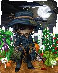 The Scarecrow Walks.....