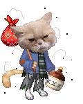 Hobo Cat