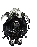 Death's Daugther
