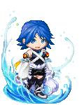 Aqua -Kingdom Hea