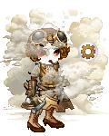 Steampunk extroid