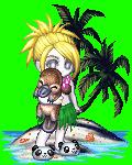 in hawaii with al