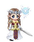 Zelda: Princess Z