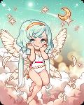Winterberry Angel