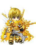 golden palladin
