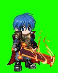 Fire Emblem Ike