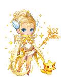 Golden. :D