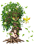Nymph Mother Tree