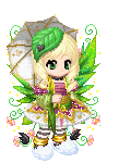 forest fairy ^.^