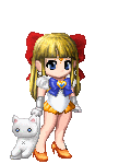 Sailor Venus with