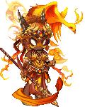 Fiery Vixen Warri