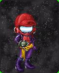 Gravity Suit Samu