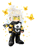 Sparkly Butterfli