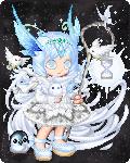 Shiny wind fairy