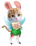 Omega Cat Fairy