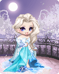 Disney Princess: Elsa