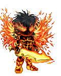 blazing magma war