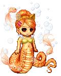 Lila The Mermaid