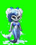 Platinum Mermaid