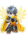 The Blur Angel