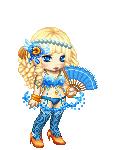 Miss Babydoll Blu