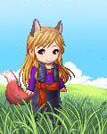 Spice and Wolf: