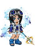 Water Warrior