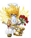 the golden warrio