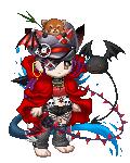 demon captain