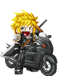 I'M ON A MOTORCYCLE