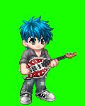 rocker dude