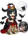 Elegant Vampire